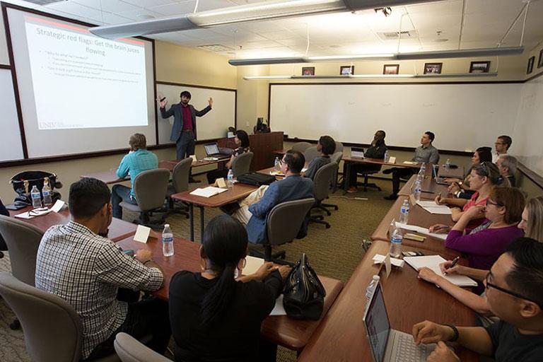 Management, Entrepreneurship, and Technology