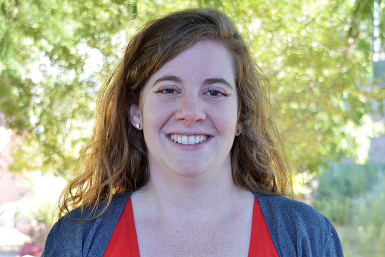 Allison McSwain