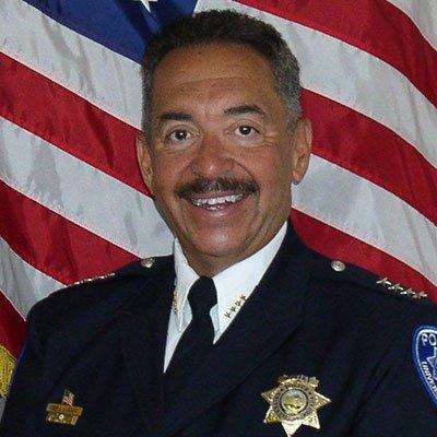 Chief José A. Elique