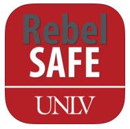 Rebel Safe App Logo