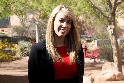 Heather Chrisman