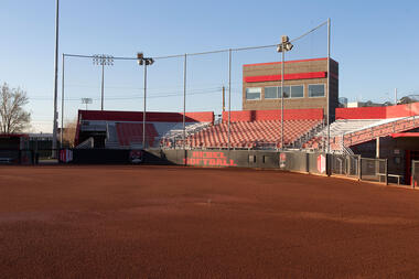 Eller Media Softball Stadium Photo